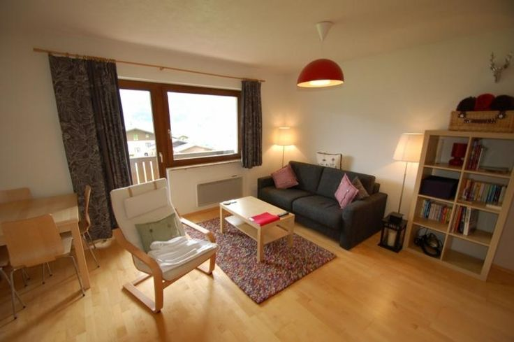 1 Bedroom Apartment in Piesendorf to rent from £328 pw. With balcony/terrace and TV.