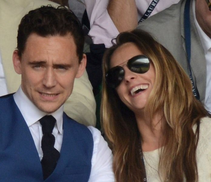 Tom Hiddleston has a girlfriend called Jane Arthy|Lainey Gossip Entertainment Update
