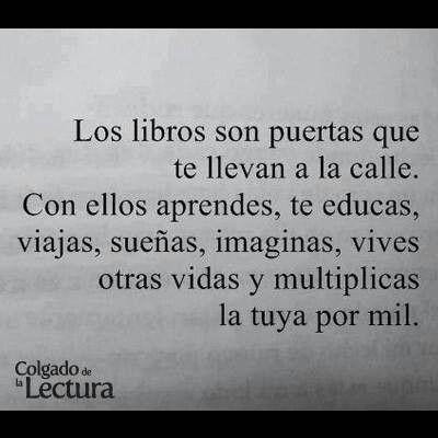Libros Libros