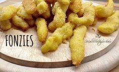 I Fonzies fatti in casa sono la versione sana ed incredibilmente saporita del famosissimo snack.