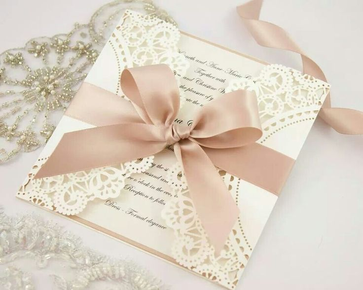 Idea See Like At Seventysixdesign, Custom Made Jewellery And Silver Shop .  Quinceanera InvitationsLace Wedding ...