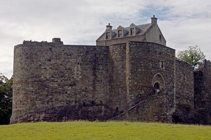 dunstaffnage castle - Google keresés