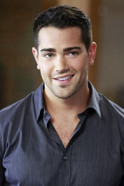 Jesse Metcalfe em Desperate Housewives