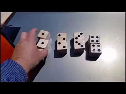 (5) Game of Dice Gadget Cache - YouTube