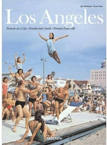 Taschen - Los Angeles: Portrait of a City