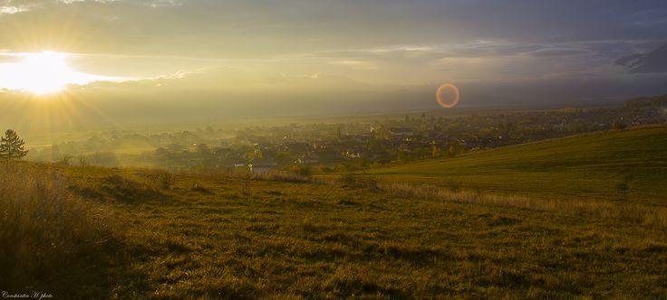 lumina unei dimineti de toamna by Constantin Hurghea on 500px