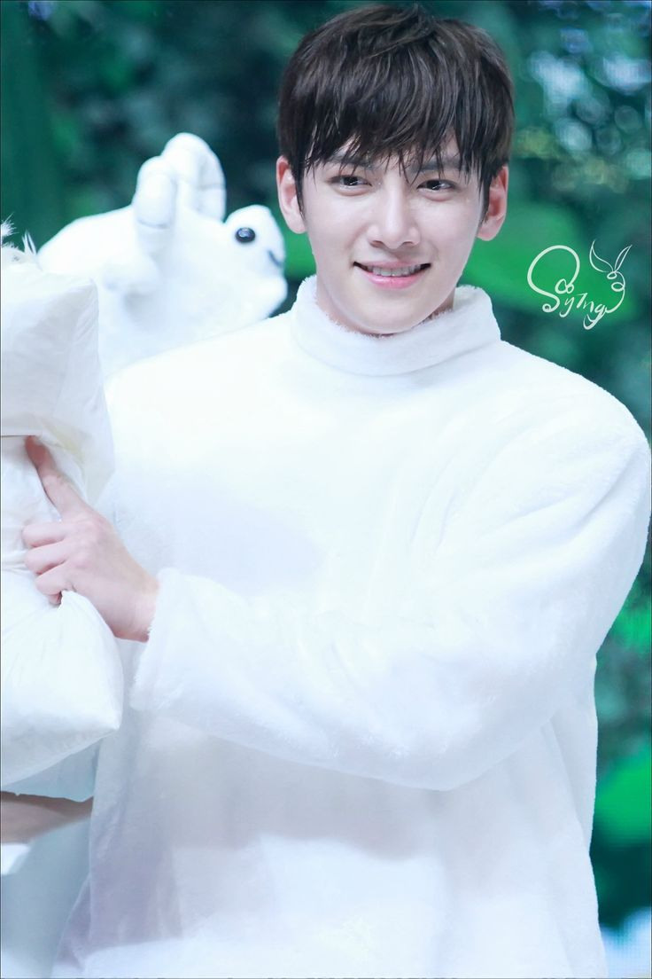 Ji Chang Wook | Happy Camp