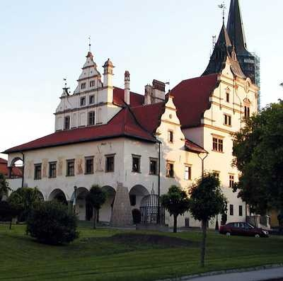 Levoča, Slovakia