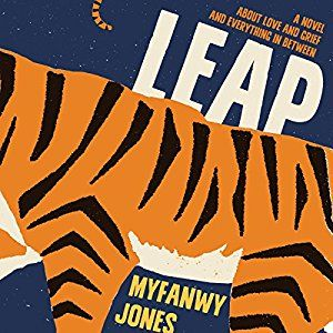 Leap is a story about human and animal nature and the transformative power of grief that Joe encounters after a tragic summer's night.