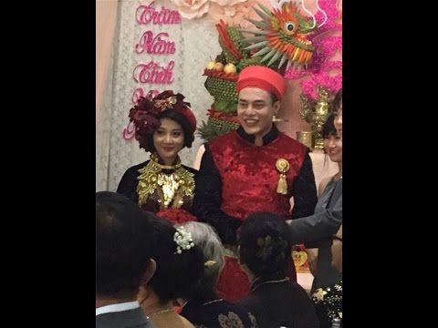 Tin Nóng: Dàn sao Việt tưng bừng dự đám cưới Lê Dương Bảo Lâm