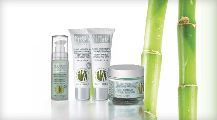 Bernard Cassiere Skincare. A wide range of products made from natural substances to make your skin feel soft and look radiant! This is the skincare I use at Exhale Day Spa!