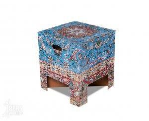 Dutch Design Chair - Vintage Krukje