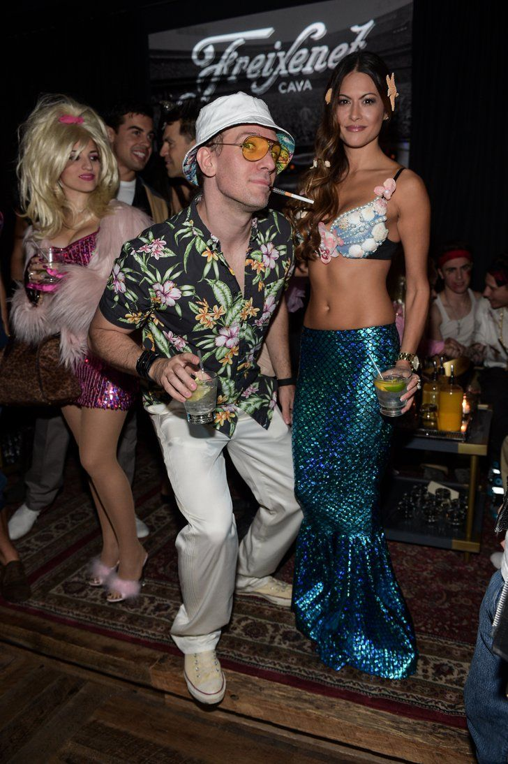 raoul duke from fear and loathing in las vegas guy costumescelebrity halloween - Las Vegas Halloween Costume