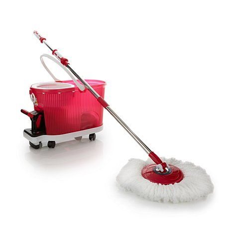 18 Best Spin Mops Images On Pinterest Cleaning Spin And