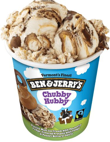 We Ranked Every Ben & Jerry's Flavor | Her Campus