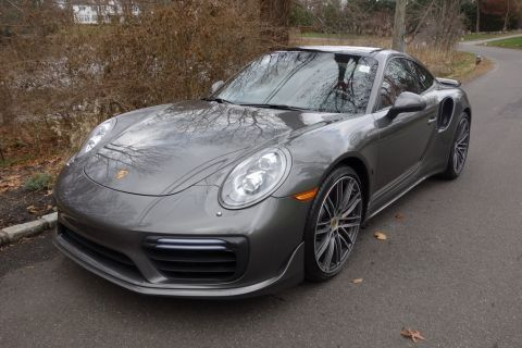 14743d07b09af9 Certified Pre-Owned 2017 Porsche 911 Turbo