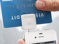 Square adds AT&T to list of card reader distributors Mobile payments startup's credit card reader will now be available for purchase at 1,000 AT&T stores in the U.S.