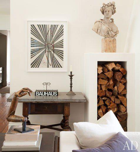 More On Ellen DeGeneres And Portia De Rossiu0027s Home