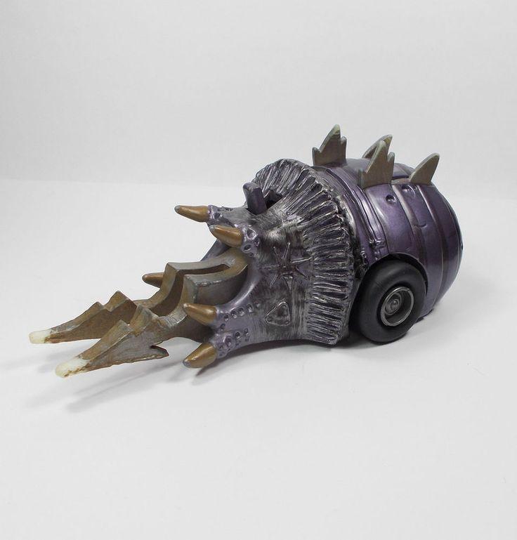 Robot Wars - Matilda Action Toy Figure - BBC 2000 Logistix - Spare or Repair