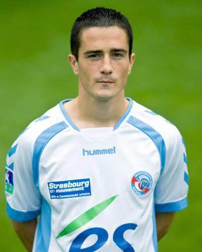 Guillaume Lacour
