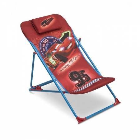 Cars beach chair   Check it out on: https://tjengo.com/tvhavestrandstole-til-born/413-cars-strandstol.html