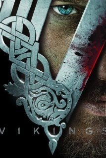 Vikings (TV Series 2013– ).  Everything about this series was amazing.  History channel must do more historical fiction.