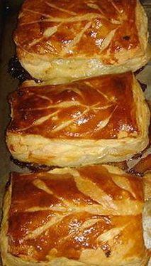 de délicieux pâtés lorrains très faciles à réaliser !