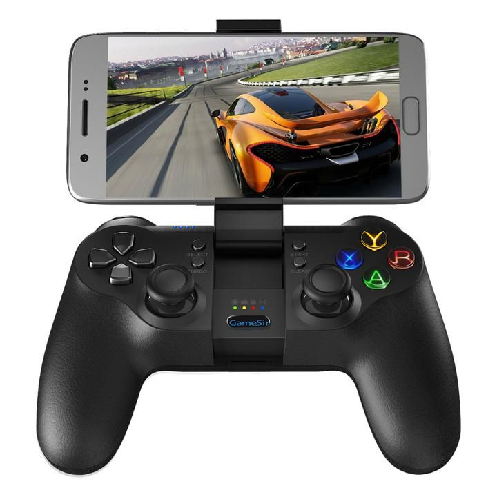 Gamesir T1s Bluetooth Wireless Gaming Controller Gamepad For Android Game Controller Wireless Controller Joystick