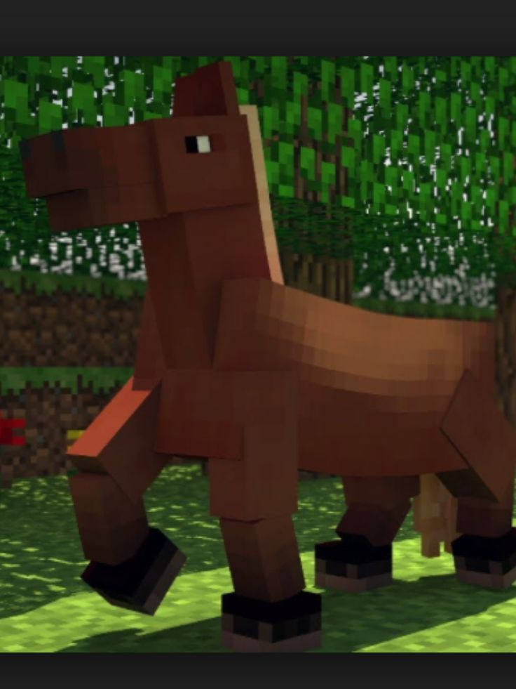 84 Best Horses All Kinds Even Minecraft Images On