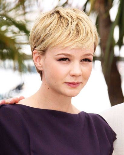 58 best hair images on pinterest hair dos braids and hair updo short hairstyle gallery hollywood actresses who chopped their locks winobraniefo Choice Image