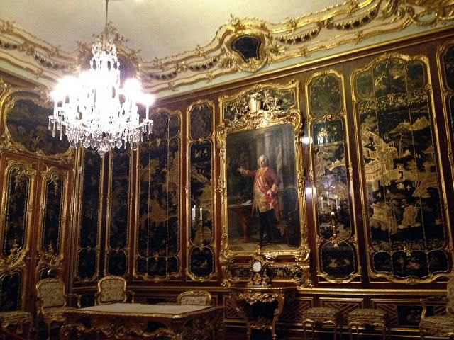 17 Best Images About Schonbrunn Palace Viena Austria On