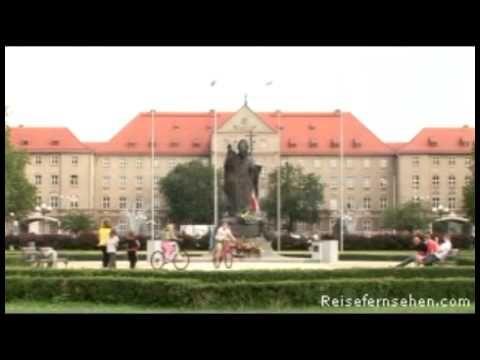 Polen: Westpommern / Poland: Western Pomerania powered by Reisefernsehen.com