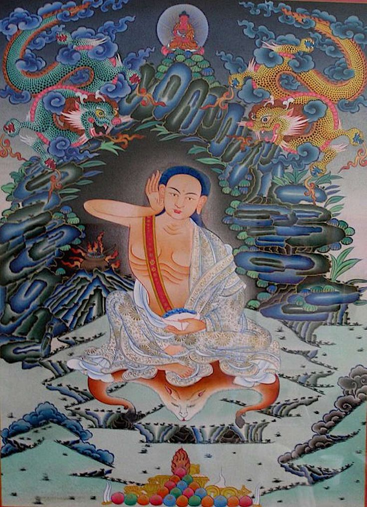 0 0 0 0 0 0 0 Total: 0In one of the most enduring tales of Enlightened Milarepa, teaches starving hunters — who had found their way to his cave — a lesson in happiness. Milarepa's dialogue with the hunters — along with all of his wonderful life-stories and songs — are among the most…