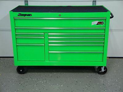 Snap On Kra2422 Ss Series Extreme Green Tool Box Toolbox We Ship