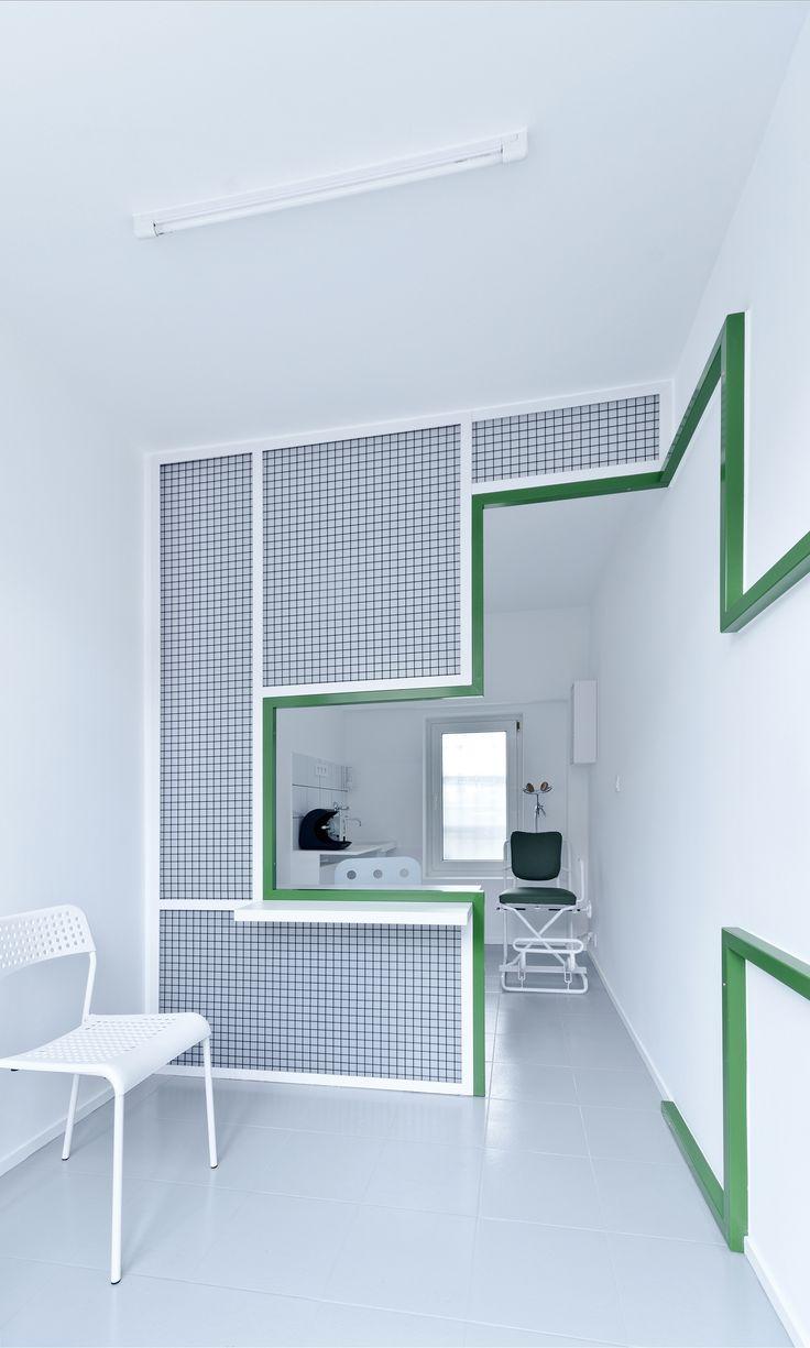 Galería - Centro Dental Protetyka / Adam Wiercinski Architekt - 7