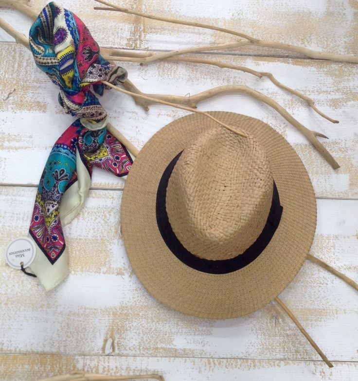 Hat and scarf Miss Accessories, Karditsa , Greece