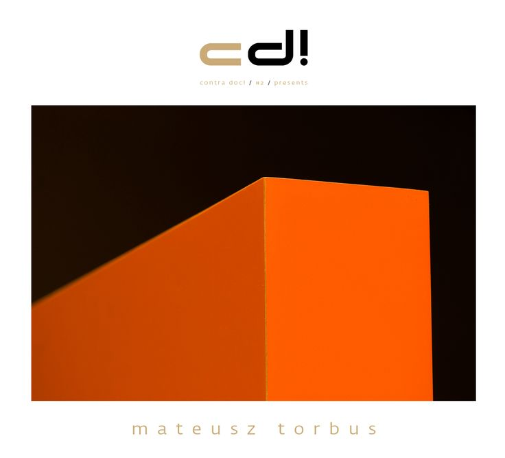 """contra doc! presents: """"366"""" by Mateusz Torbus, #2, pp. 43-57"""