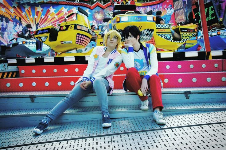 Dżasta: Haruka Nanase Akira: Nagisa Hazuki Photo: Kasza #harukananase #nagisahazuki #free #splashfree #cosplay #harukananasecosplay #freecosplay #nagisahazukicosplay