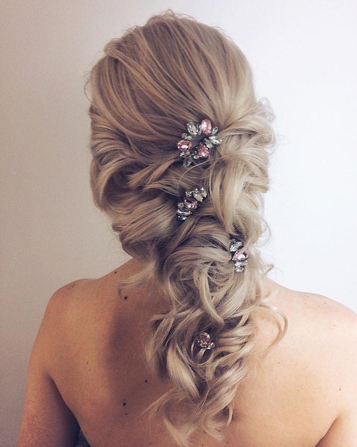 HairStyle #косметикадляволос #прически #красота #шамунь #маскадляволос #hair #emmediciotto #hairstyle #fashion #пучок #style #haircolor #haircare #hairfashion #hairdresser #styleinspiration #wedding #свадебнаяприческа #свадебнаямода #легкийпучок #небрежный #пучок #легкий