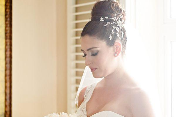 real wedding | Julian + Maria » Something Turquoise {daily bridal inspiration}