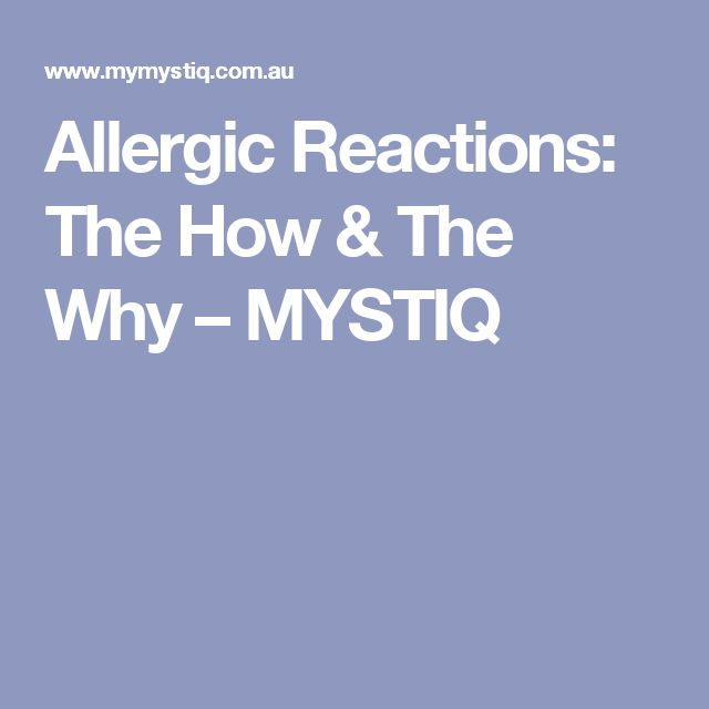 Why Your Client is Allergic to Eyelash ExtensionsLita Moses