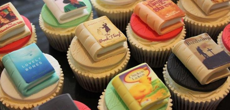 book lover cakes - Google Search