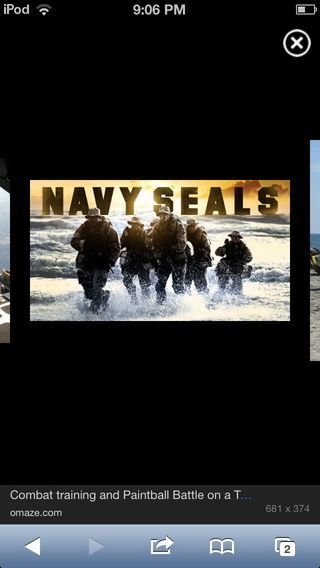 Facts About Navy Seals