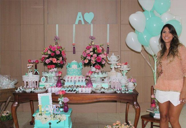 www.embrevecasadinhos.com.br | Blog and Design Wedding | Blog e Design de Casamentos | Chá de Panela da Andressa |