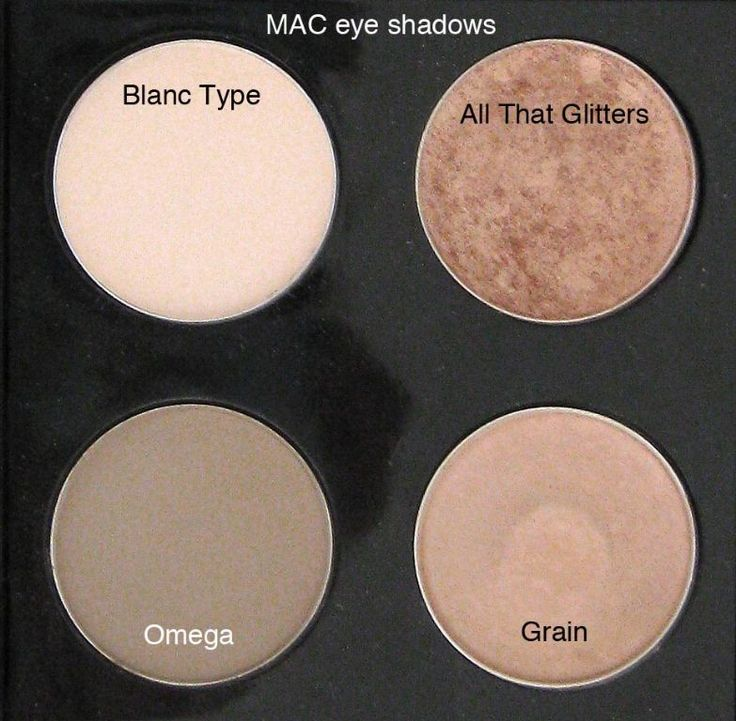 MAC Satin - Grain: rated 4.5 out of 5 on MakeupAlley. See 104 member reviews and photos.
