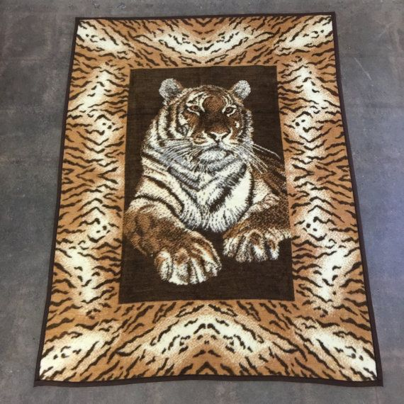 Best 25+ Tiger Blanket Ideas On Pinterest