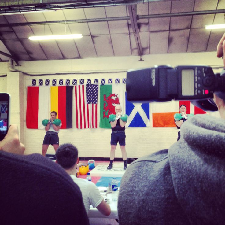 Scottish open #GSU