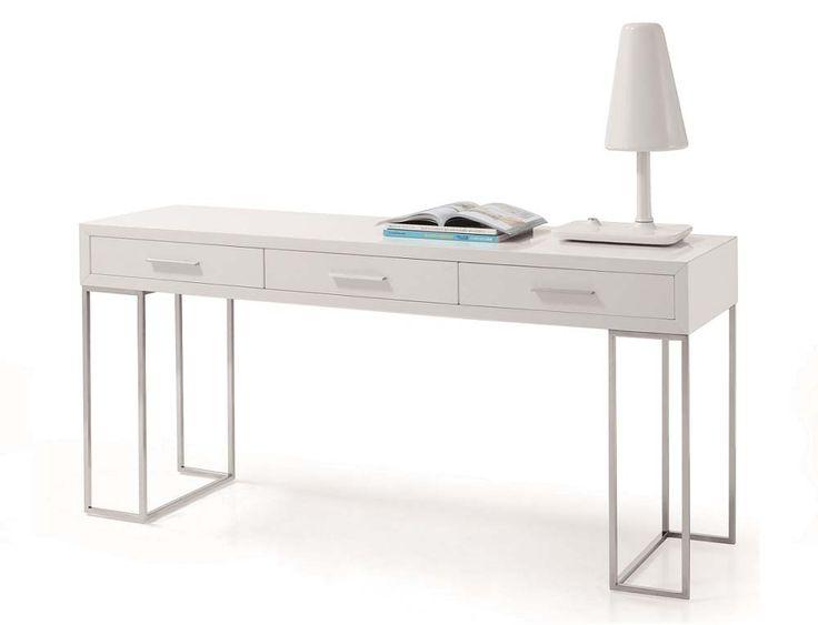 best 25+ white lacquer desk ideas on pinterest | silver wallpaper