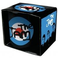 Gift Boxed Mug: The Jam. £6.95