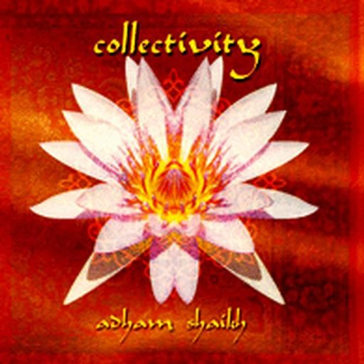 Collectivity by Adham Shaikh.   Genre: Electronic